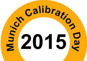 Munich Calibration Day