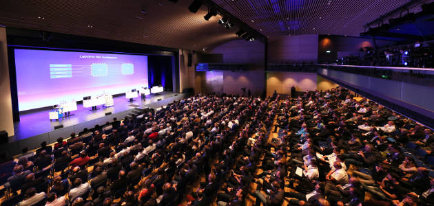 VIP Kongress 2015