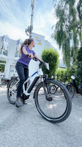 e-Bike-Informationstag