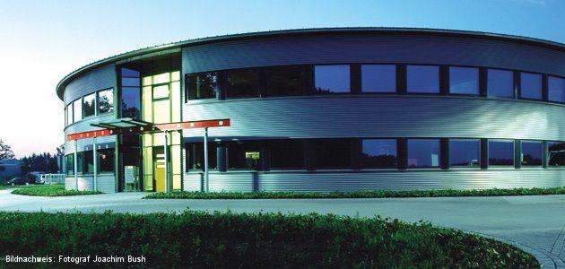 Standort Steinfurt