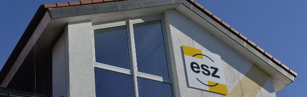 Main building esz AG