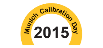 Munich Calibraion Day 2015 Logo