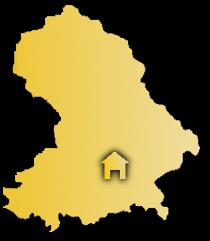 bereich Süd-Ost